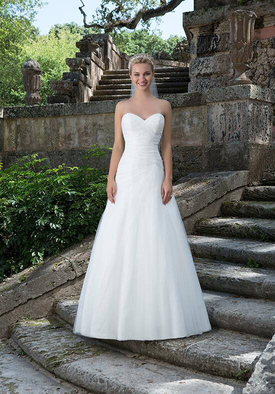 Sincerity Bridal 3895 Wedding Dress photo