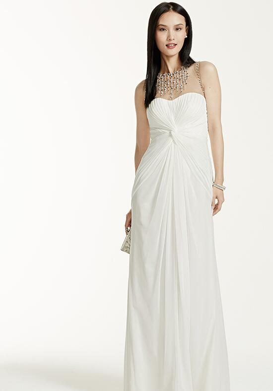 David's Bridal DB Studio Style 062891640 Wedding Dress photo