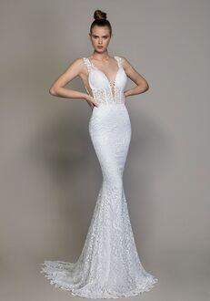 LOVE by Pnina Tornai for Kleinfeld 14759 Wedding Dress