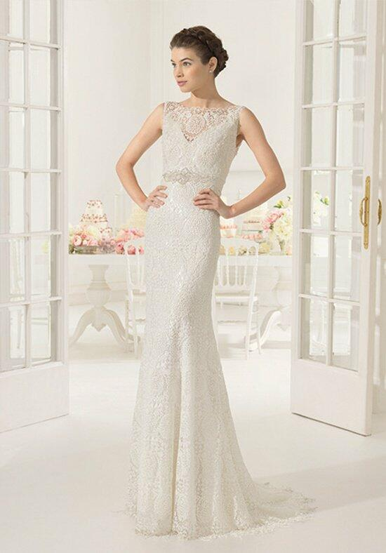 Aire Barcelona ADELAIDA Wedding Dress photo