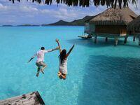 fun and romantic honeymoon activities
