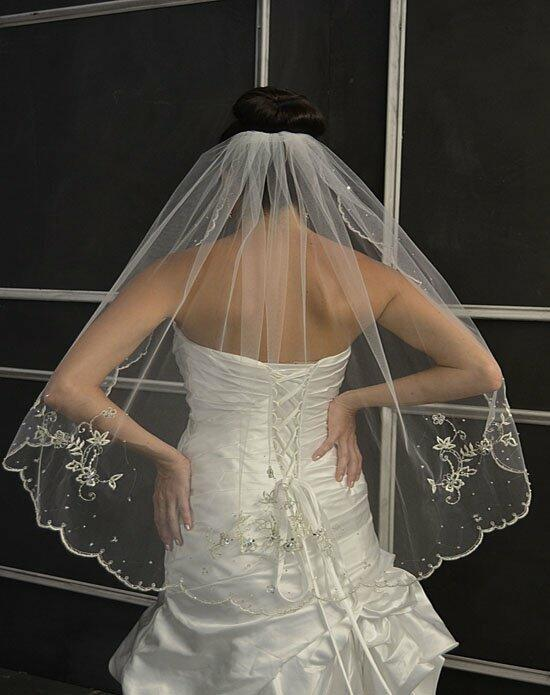 Elena Designs E1150 Short Wedding  photo