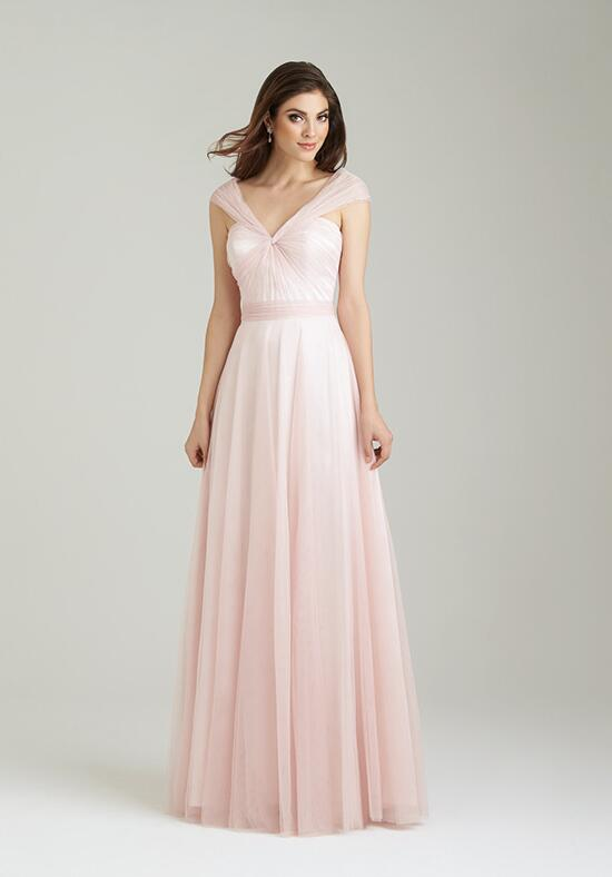 Allure Bridesmaids 1450 Bridesmaid Dress photo