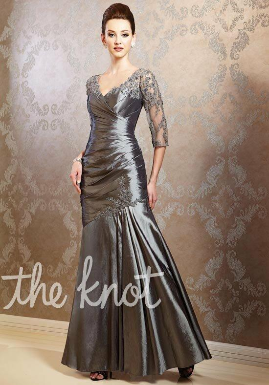 Jade Couture K158006 Mother Of The Bride Dress photo