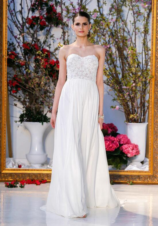 Anne Barge Lily Wedding Dress photo