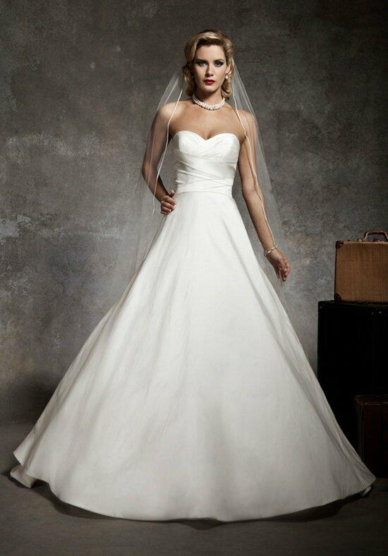Justin Alexander 8635 Wedding Dress photo