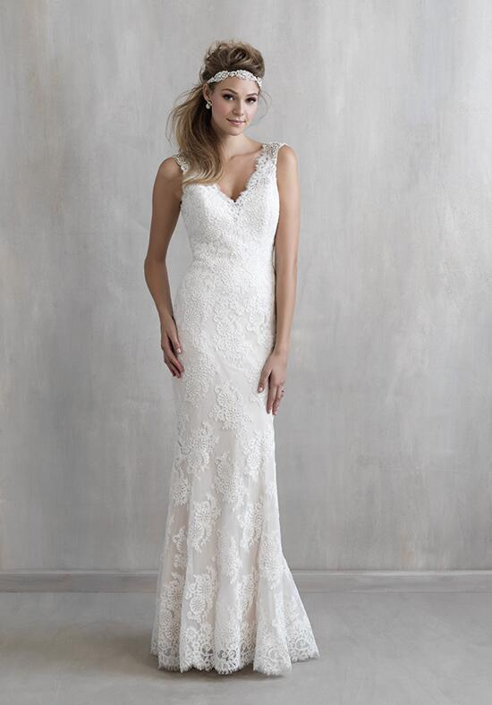 Madison James MJ201 Wedding Dress photo