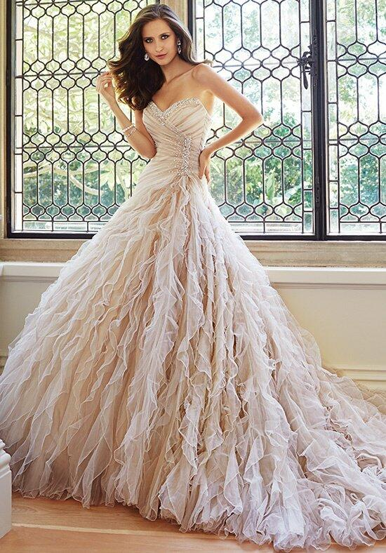 Sophia Tolli Y21431 Marlene Wedding Dress photo