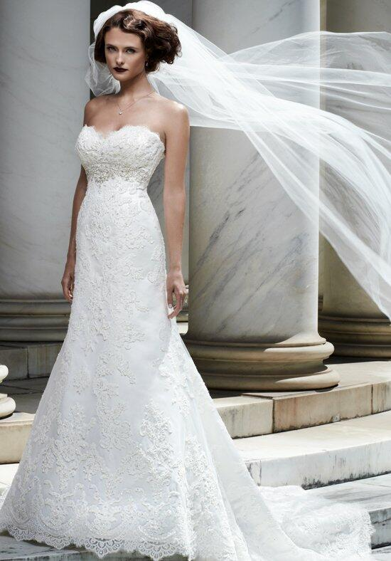 Casablanca Bridal 2072 Wedding Dress photo