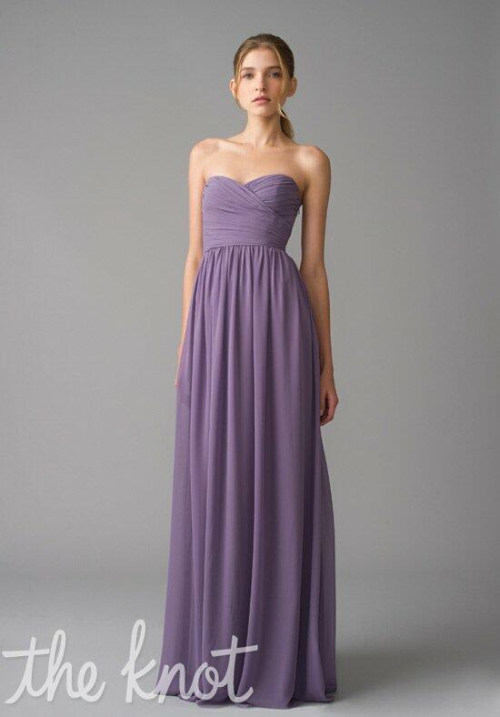 Monique Lhuillier Bridesmaids 450017 Bridesmaid Dress photo