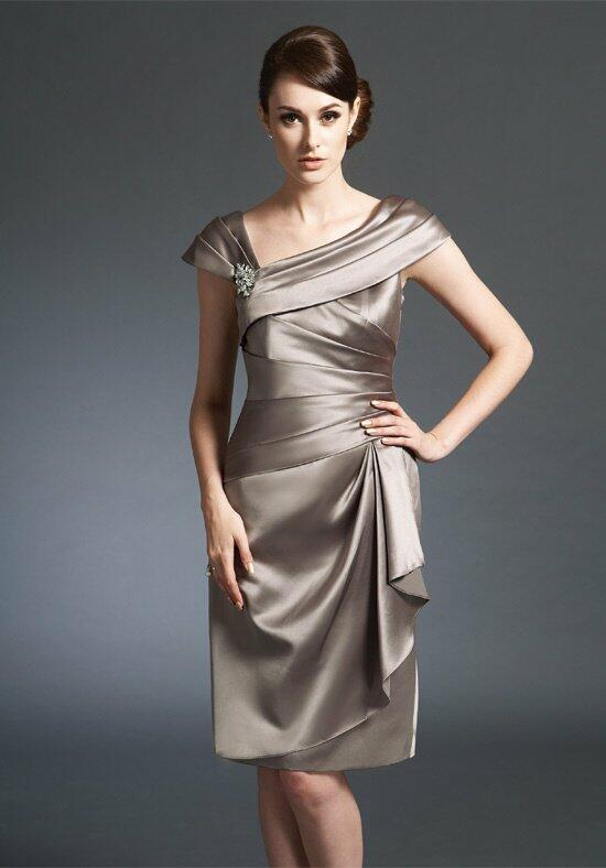 Jasmine Black Label M150019 Mother Of The Bride Dress photo