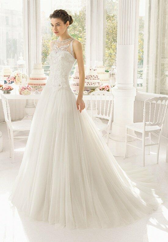 Aire Barcelona AUGUSTA Wedding Dress photo