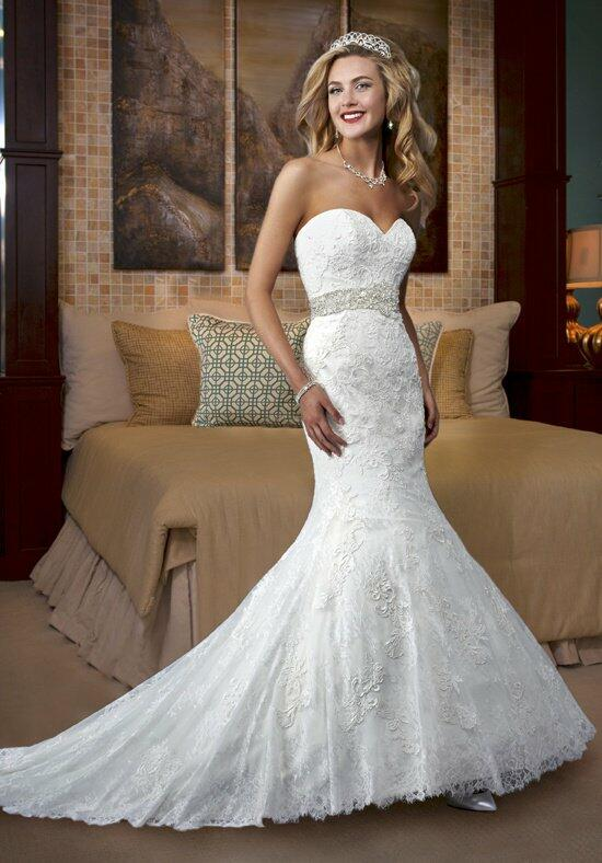 1 Wedding by Mary's Bridal 6210 Wedding Dress photo