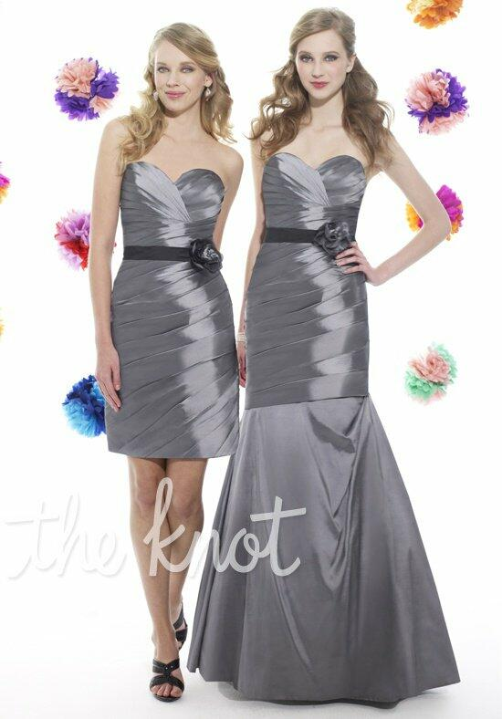 MOONLIGHT BRIDESMAIDS MT9198 & MT9199 Bridesmaid Dress photo