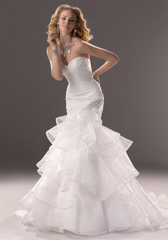 Maggie Sottero Cheyenne Wedding Dress photo