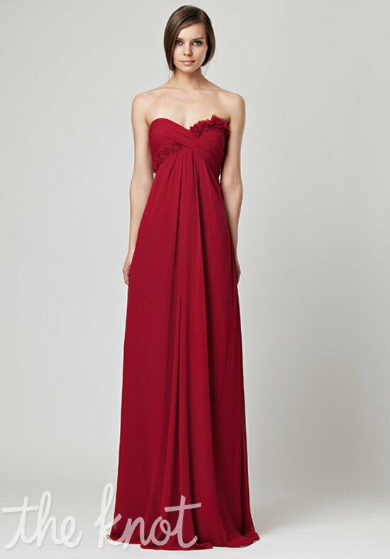 Monique Lhuillier Bridesmaids 450029 Bridesmaid Dress photo