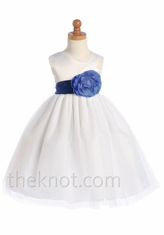 Pink Princess BL209 Flower Girl Dress photo