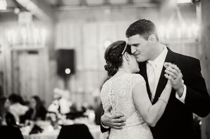 Kaley and Jake First Dance