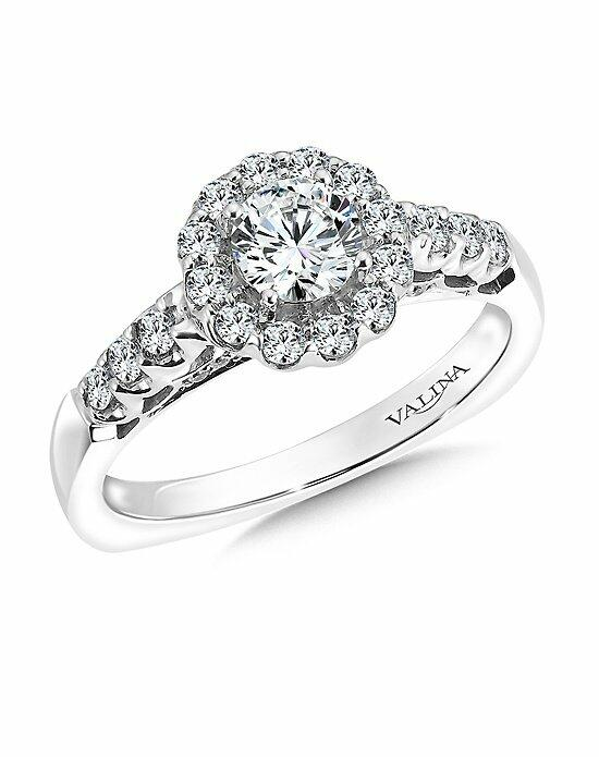 Valina RQ9446W Engagement Ring photo