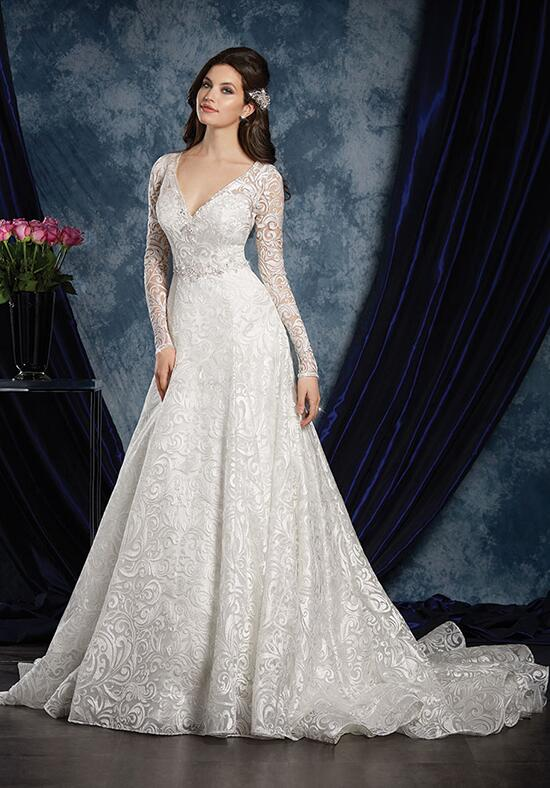 Sapphire by Alfred Angelo 970 Wedding Dress photo