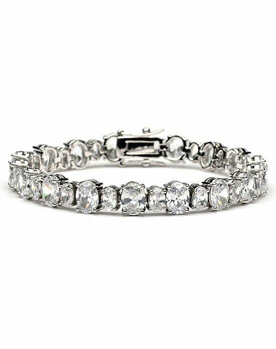 USABride CZ Passion Bracelet JB-1479 Wedding Bracelets photo