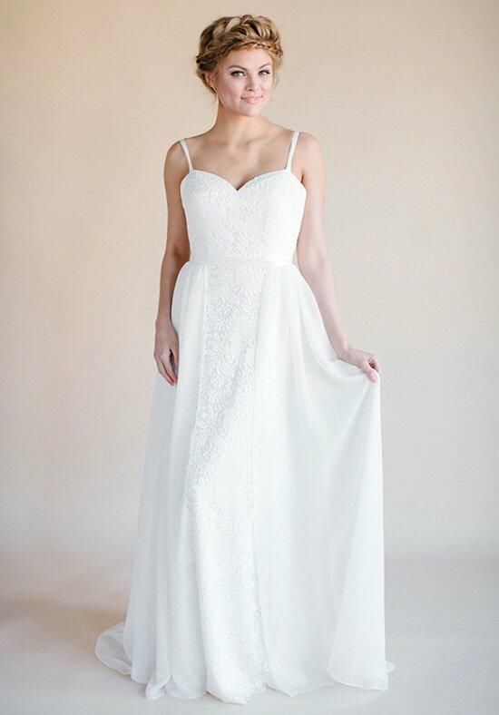 Hello Darling by heidi elnora Daphne Darling Wedding Dress photo