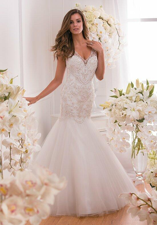 Jasmine Collection F171016 Wedding Dress photo