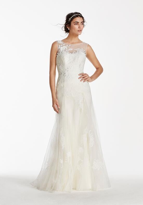 Melissa Sweet for David's Bridal Melissa Sweet Style MS251114 Wedding Dress photo