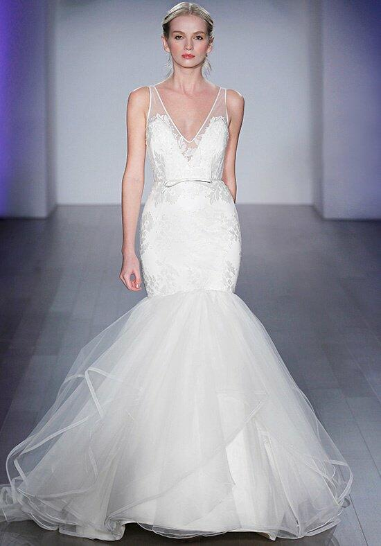 Hayley Paige 6501/Brooke Wedding Dress photo