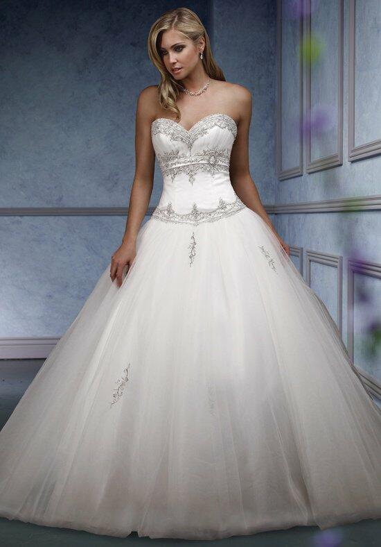 Mia Solano M8945 Wedding Dress photo