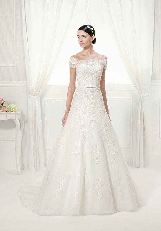 Alma novia wedding dresses for Alma novia wedding dress