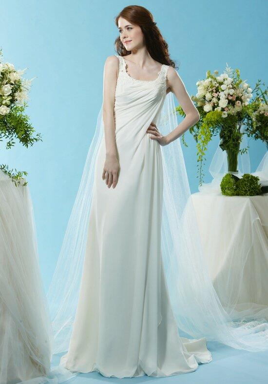 Eden Bridals SL072 Wedding Dress photo