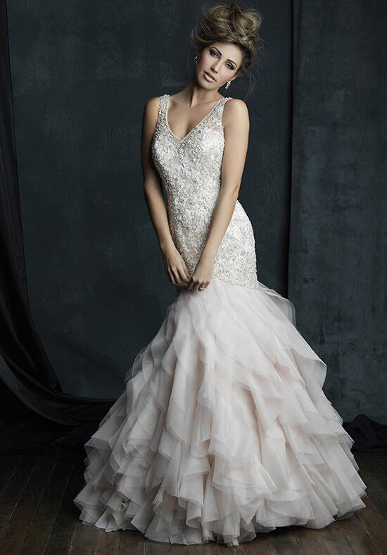 Allure Couture C386 Wedding Dress photo