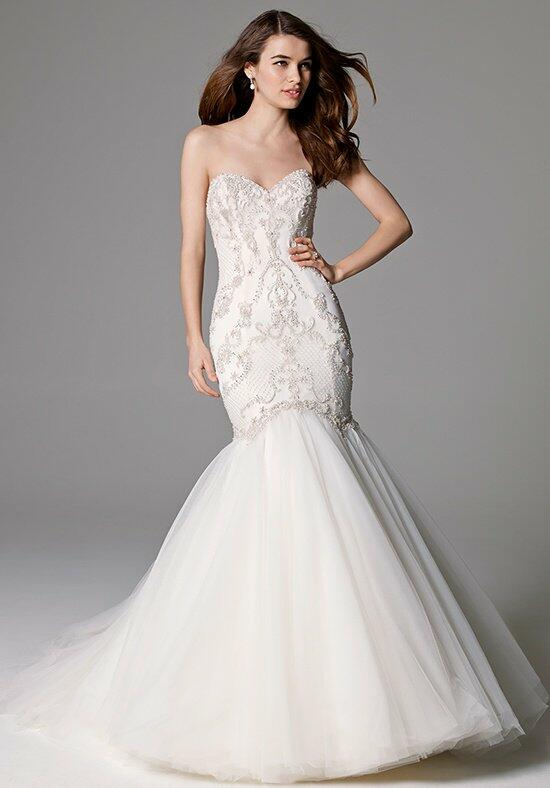 Watters Brides Sanibel 8098B Wedding Dress photo