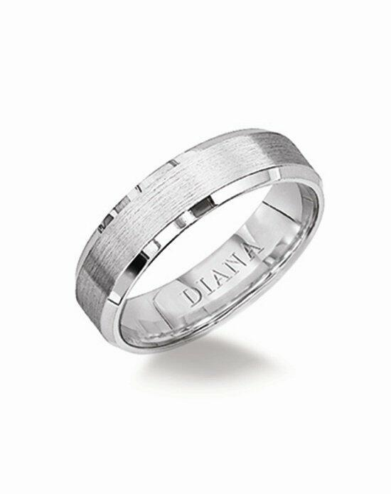 Diana 11-N7554P60-G Wedding Ring photo