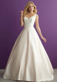 Allure Romance 2951 Ball Gown Wedding Dress