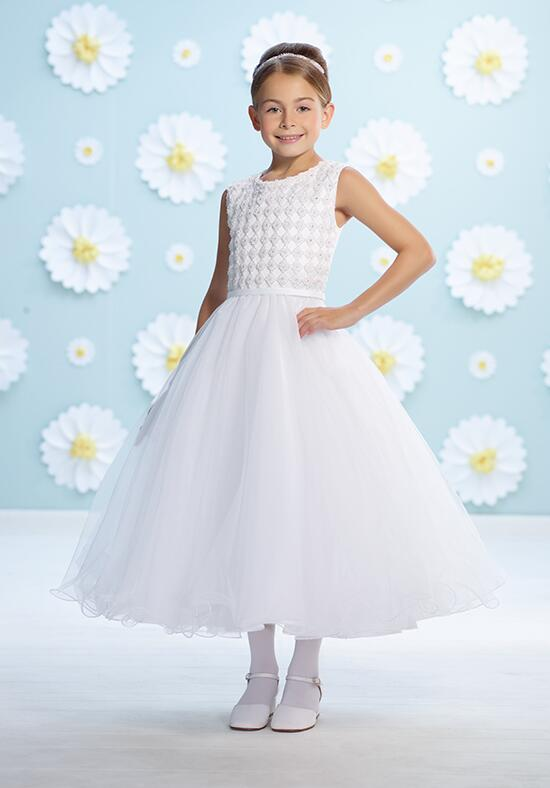 Joan Calabrese by Mon Cheri 116372 Flower Girl Dress photo