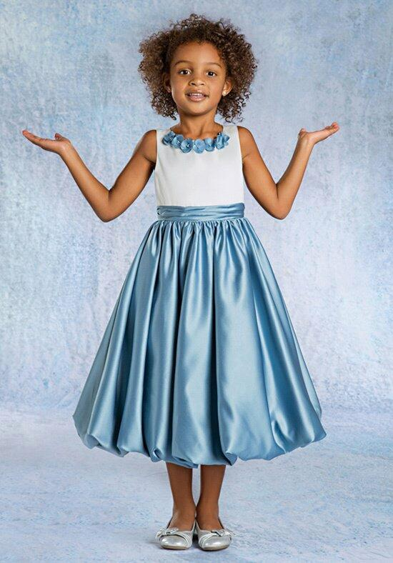 Alfred Angelo Flower Girls 6686 Flower Girl Dress photo