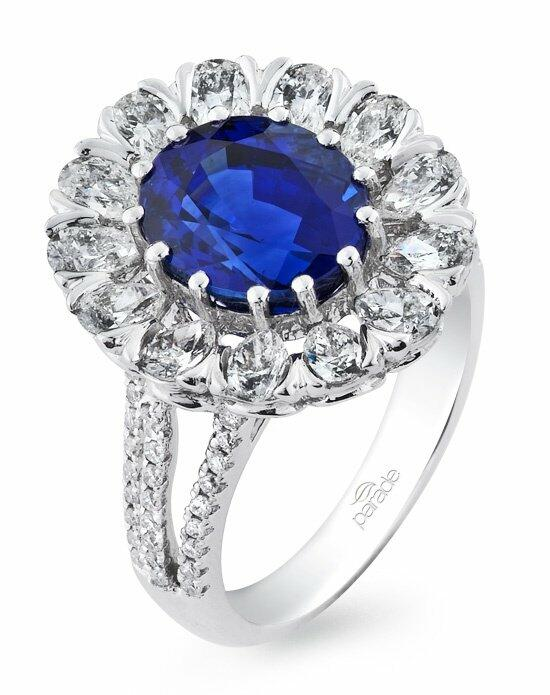 Parade Design Style R2949 from the Parade in Color Collection Engagement Ring photo
