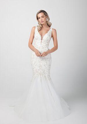 Michelle Roth for Kleinfeld Charlton Wedding Dress