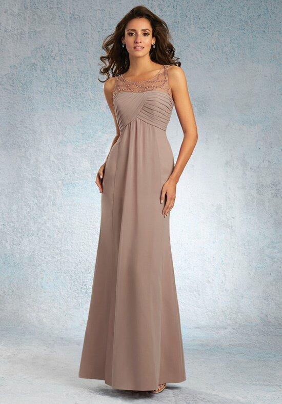 Sapphire Bridesmaids by Alfred Angelo 8100L Bridesmaid Dress photo