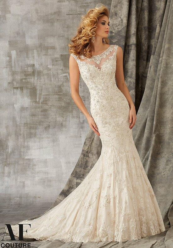 AF Couture: A Division of Mori Lee by Madeline Gardner 1342 Wedding Dress photo
