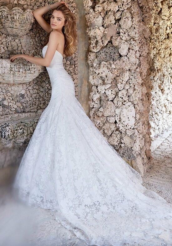 Jim Hjelm 8509 Wedding Dress photo