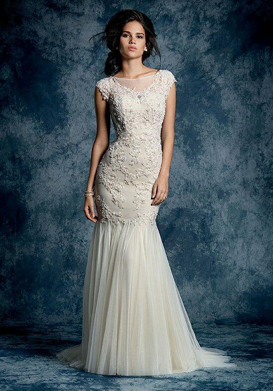 Sapphire by Alfred Angelo 897 Wedding Dress photo