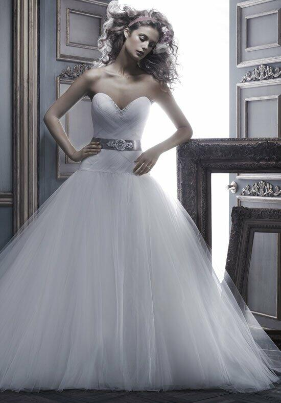 CB Couture B051 Wedding Dress photo