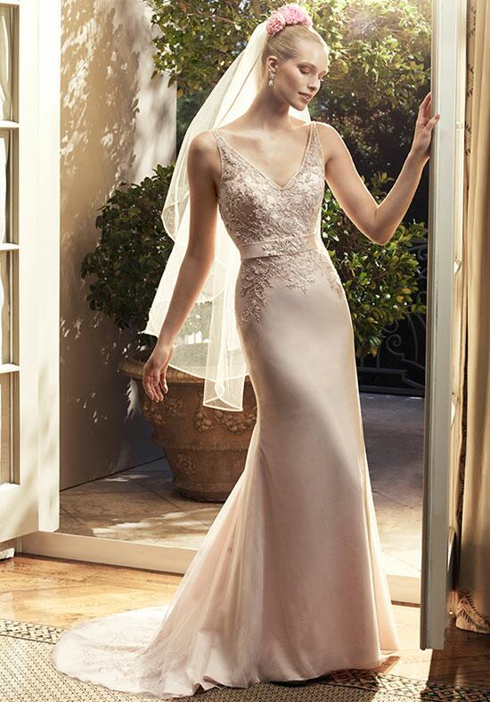Casablanca Bridal 2209 Wedding Dress photo