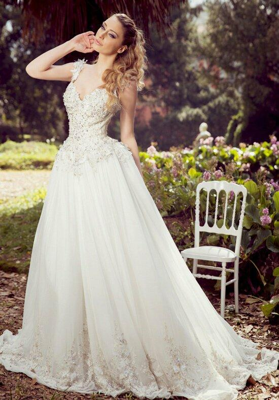 Ysa Makino KYM63 Wedding Dress photo