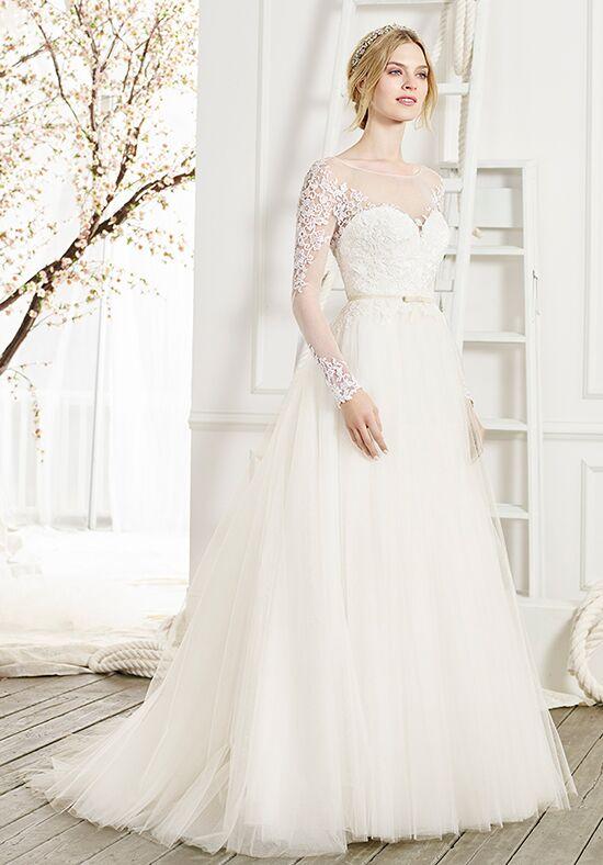 Beloved by Casablanca Bridal BL213 Cherish Ball Gown Wedding Dress