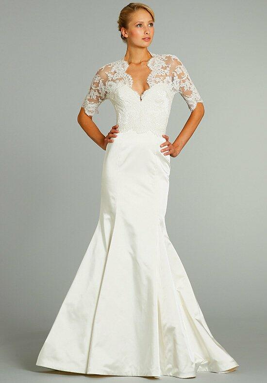 Jim Hjelm 8256 Wedding Dress photo