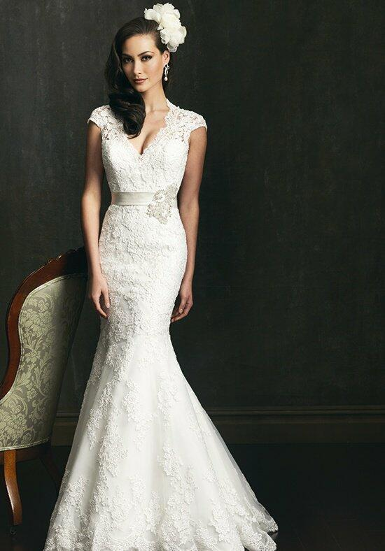 Allure Bridals 9064 Wedding Dress photo